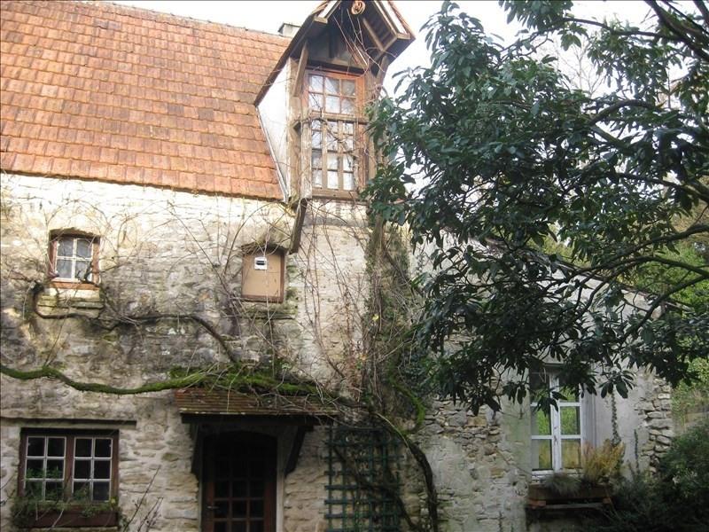 Sale house / villa Villers en arthies 159000€ - Picture 2