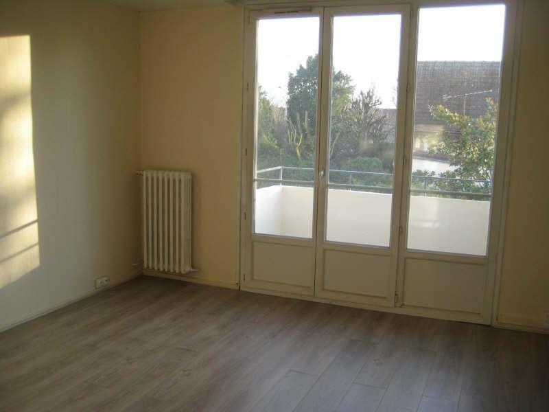 Location appartement La varenne st hilaire 1100€ CC - Photo 6