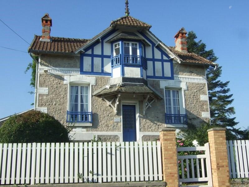 Sale house / villa Vierville sur mer 274000€ - Picture 1