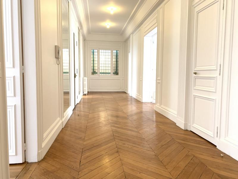 Rental apartment Paris 17ème 6500€ CC - Picture 11