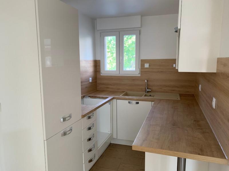Revenda apartamento Bezons 205000€ - Fotografia 3