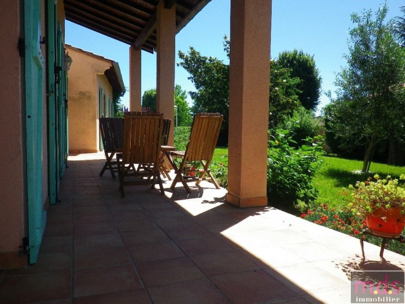 Deluxe sale house / villa Balma 475 000€ - Picture 5