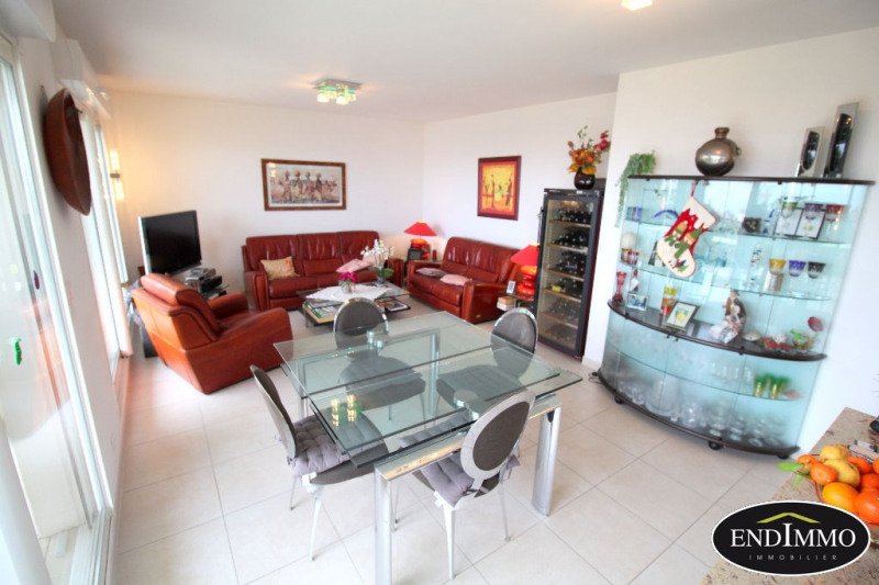 Vente de prestige appartement Antibes 730 000€ - Photo 6