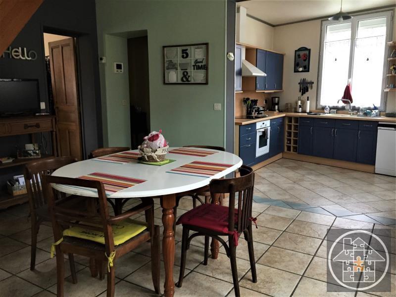 Vente maison / villa Ressons sur matz 262000€ - Photo 3