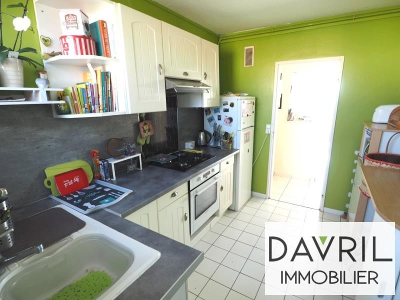 Vente appartement Conflans ste honorine 165 000€ - Photo 3