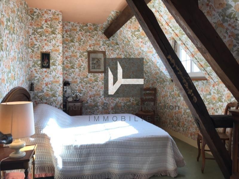 Sale house / villa St prest 291000€ - Picture 4