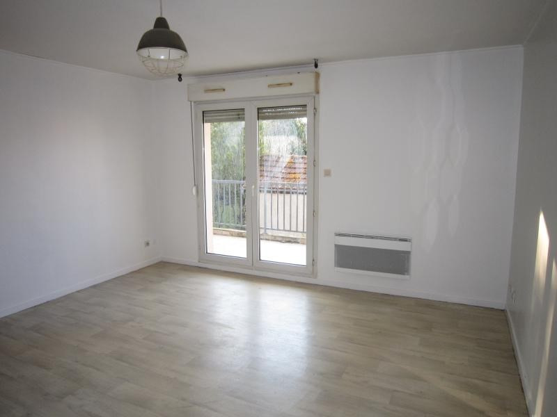 Rental apartment Toulouse 525€ CC - Picture 2