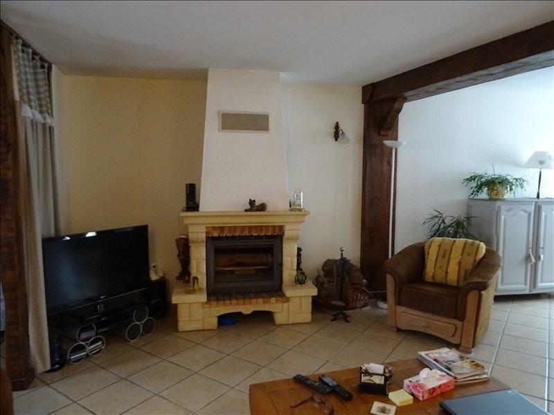 Venta  casa Ainay le chateau 125190€ - Fotografía 8
