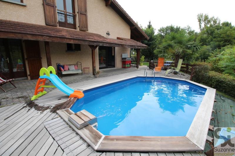 Sale building Brié-et-angonnes 620000€ - Picture 6