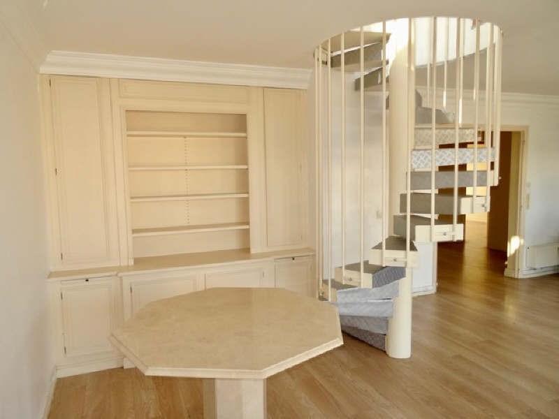 Venta  apartamento Sartrouville 595000€ - Fotografía 2