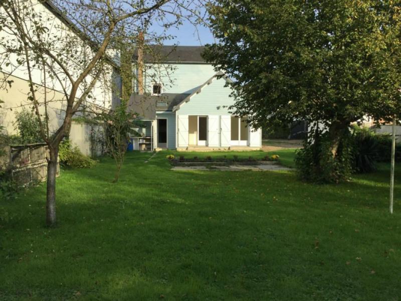 Sale house / villa Lisieux 174300€ - Picture 1