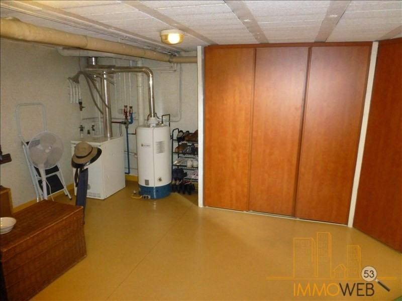 Vente maison / villa Laval 348400€ - Photo 13