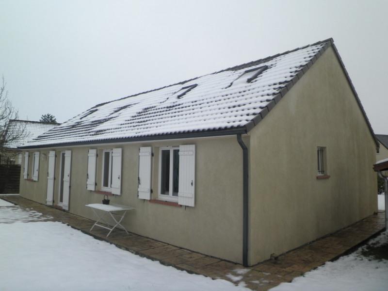 Sale house / villa Boos 240000€ - Picture 1
