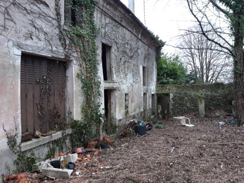 Vente maison / villa Nanteuil les meaux 158000€ - Photo 2