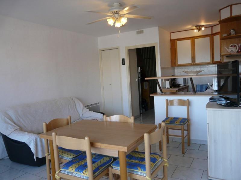 Vente appartement Le grau du roi 205000€ - Photo 3