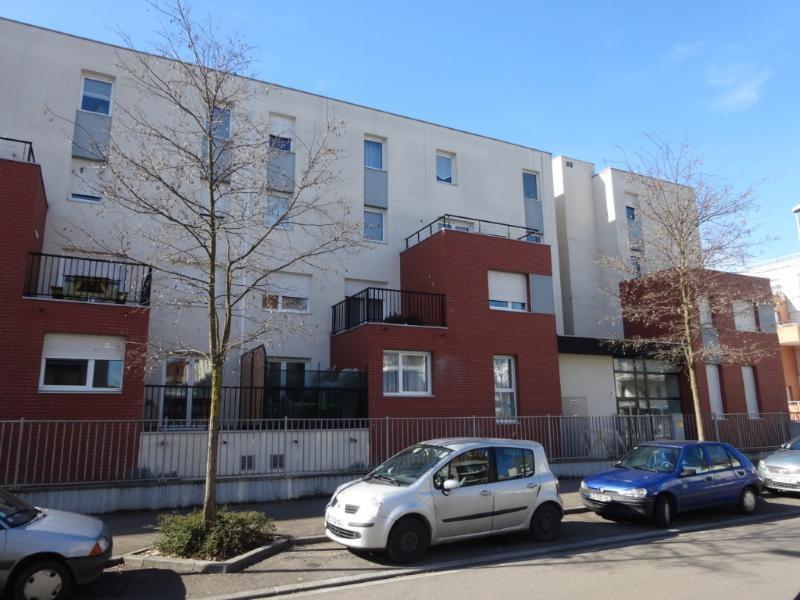 Location appartement Dijon 743€ CC - Photo 8