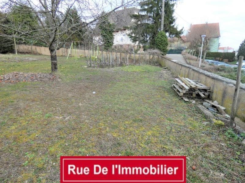 Sale site Saverne 77000€ - Picture 2