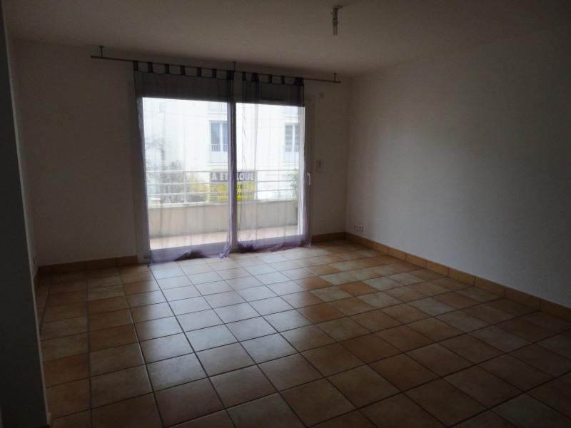 Rental apartment Bures sur yvette 770€ CC - Picture 4