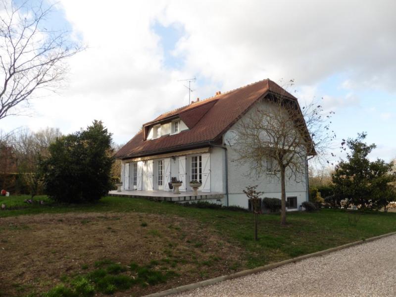 Vente maison / villa Montcresson 273000€ - Photo 12