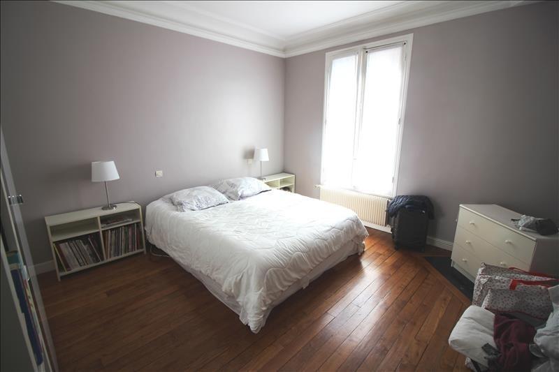 Rental apartment Boulogne billancourt 1885€ CC - Picture 4