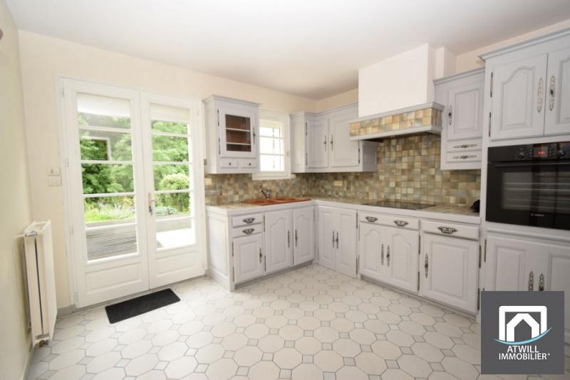 Vente maison / villa Blois 265000€ - Photo 4