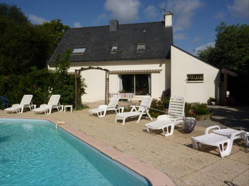 Sale house / villa Baden 398000€ - Picture 2