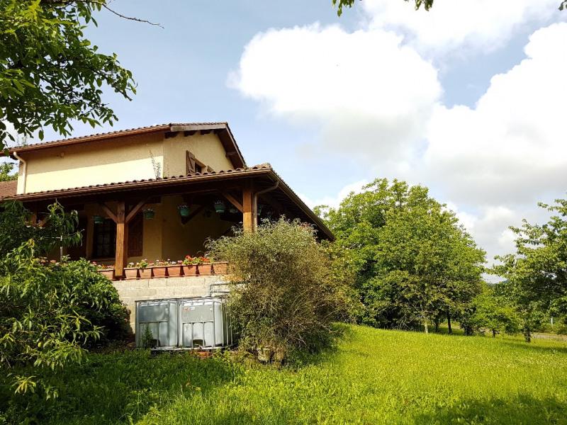 Sale house / villa Geaune 140000€ - Picture 7