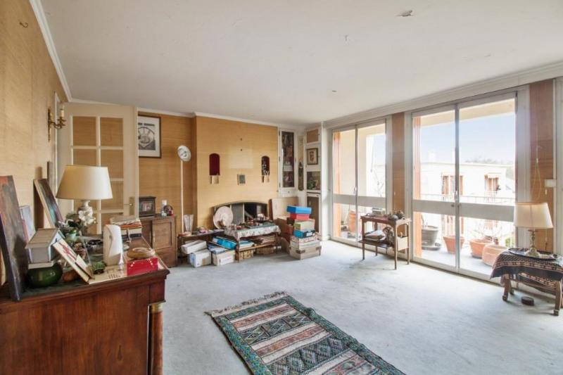 Sale apartment Chatou 530000€ - Picture 2