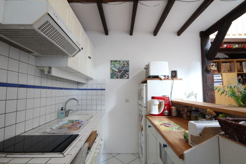 Rental apartment St germain en laye 780€ CC - Picture 2