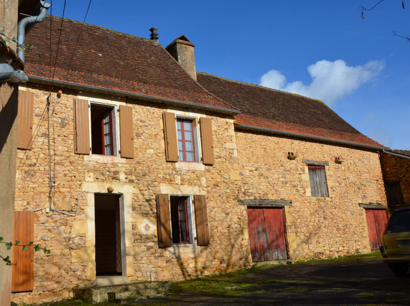 Sale house / villa Coux-et-bigaroque 233 200€ - Picture 2