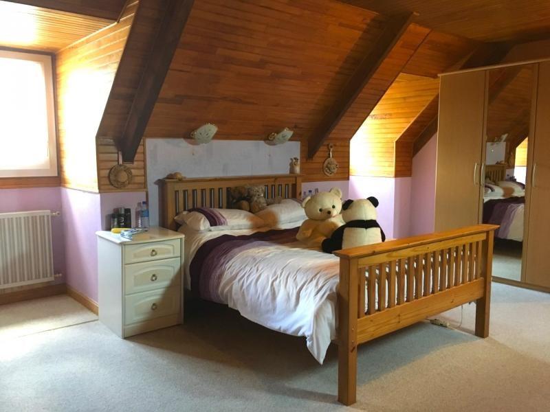 Sale house / villa Guingamp 201100€ - Picture 6