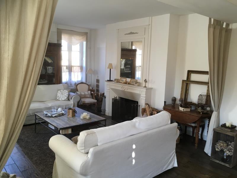 Vente de prestige maison / villa St nom la breteche 1395000€ - Photo 5