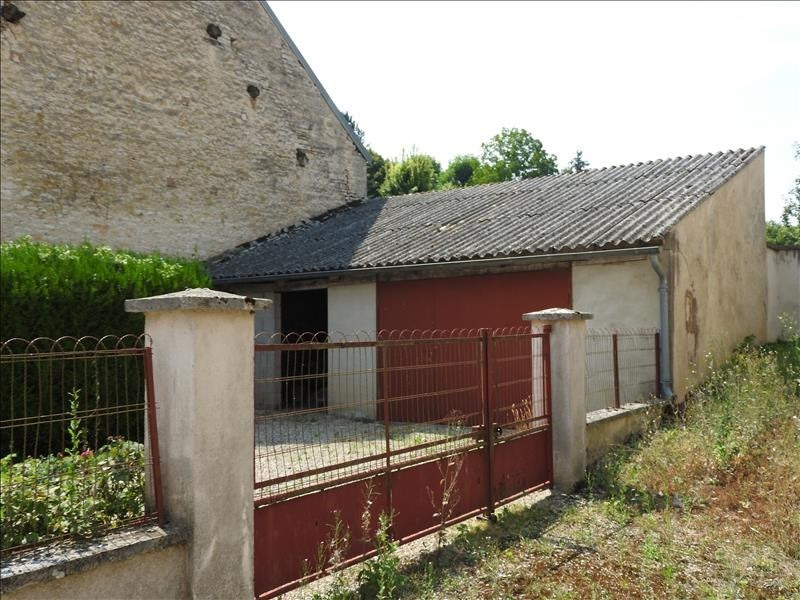Vente maison / villa A 10 mins de chatillon 43 500€ - Photo 13