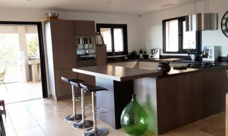Vente maison / villa Albitreccia 650000€ - Photo 3