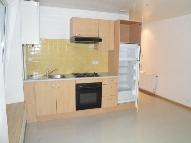 Venta  apartamento Herimoncourt 50000€ - Fotografía 1