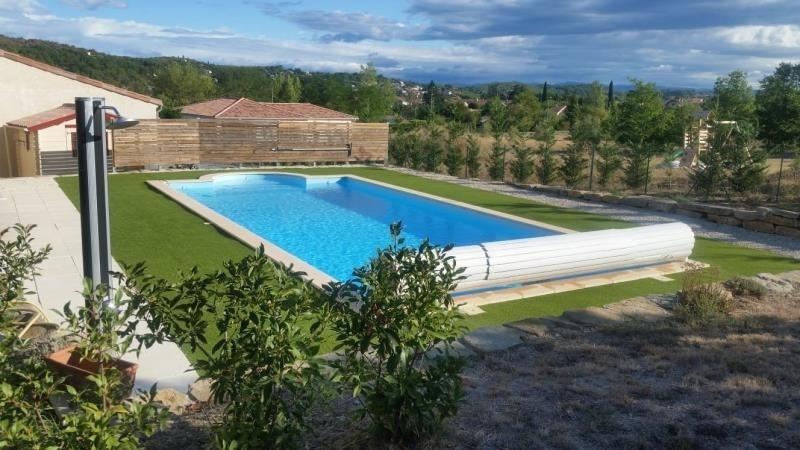 Sale house / villa Ruoms 360000€ - Picture 2