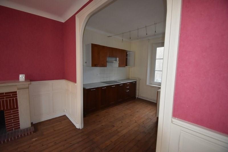 Alquiler  apartamento Isigny sur mer 423€ CC - Fotografía 3