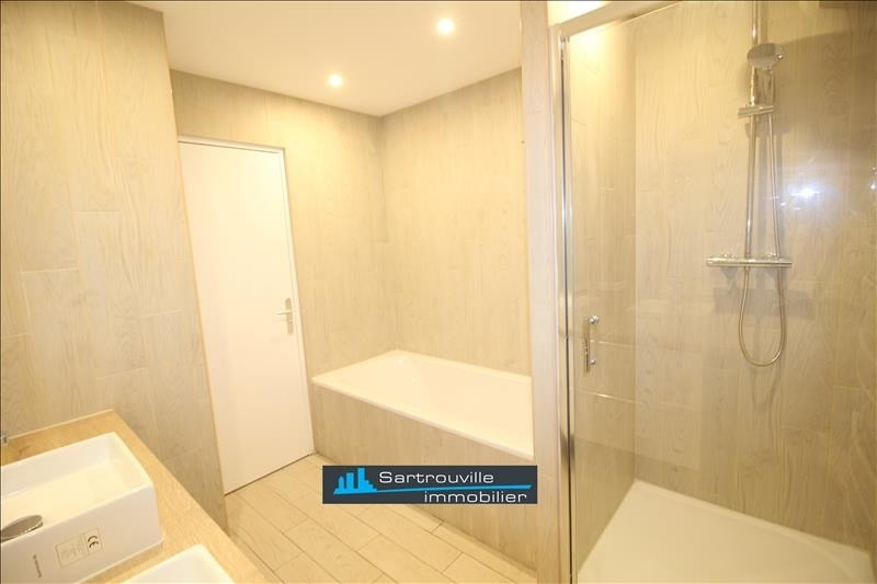 Sale apartment Sartrouville 309 000€ - Picture 8