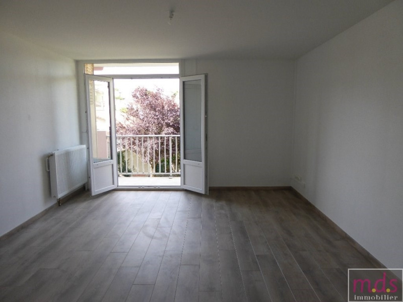Sale apartment Toulouse 175 000€ - Picture 2