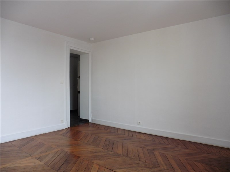 Rental apartment St germain en laye 731€ CC - Picture 7