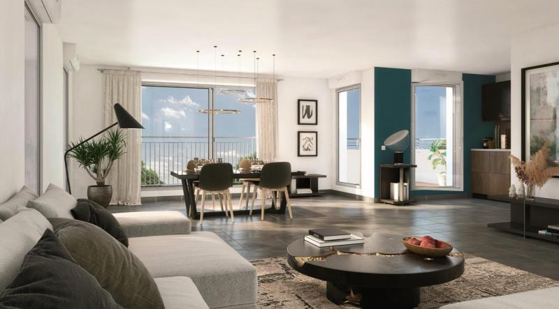 Sale apartment Bussy-saint-georges 241000€ - Picture 2