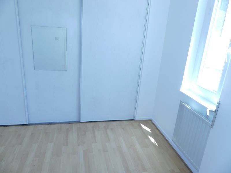 Sale apartment Vienne 185000€ - Picture 2