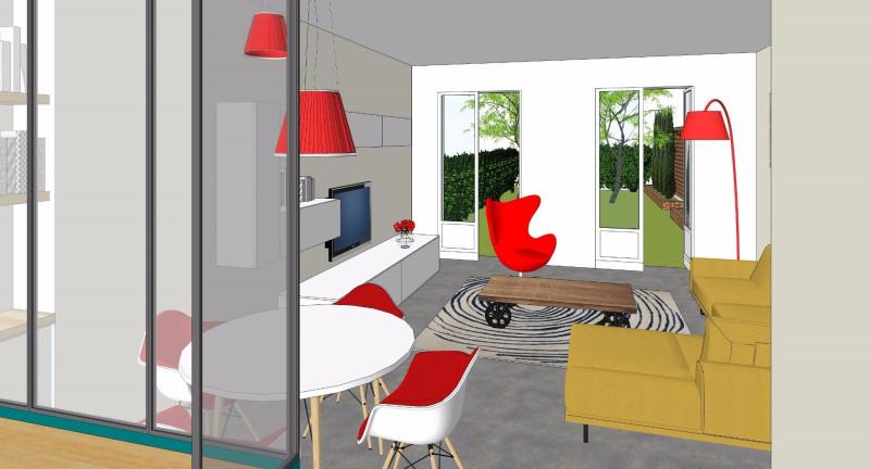 Revenda casa Maisons alfort 699000€ - Fotografia 5