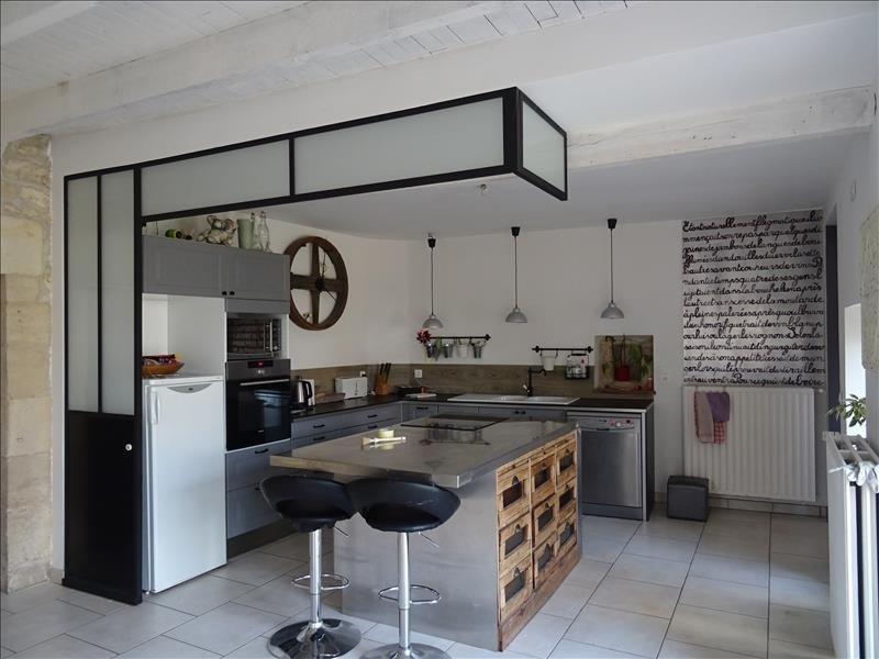 Vente maison / villa La creche 280000€ - Photo 4