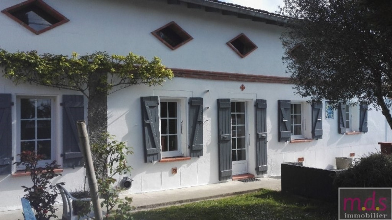 Vente maison / villa Verfeil 535000€ - Photo 1