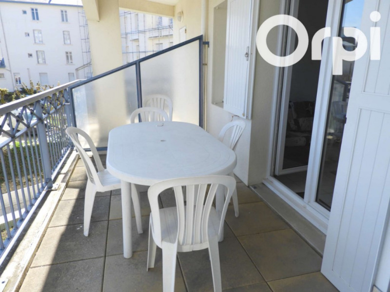 Sale apartment Vaux sur mer 149 100€ - Picture 2