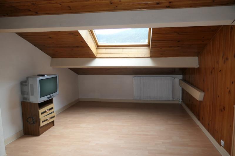 Sale apartment Morez 80000€ - Picture 5