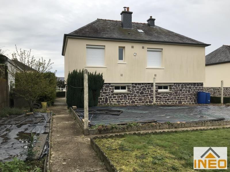 Vente maison / villa Pleumeleuc 177650€ - Photo 8