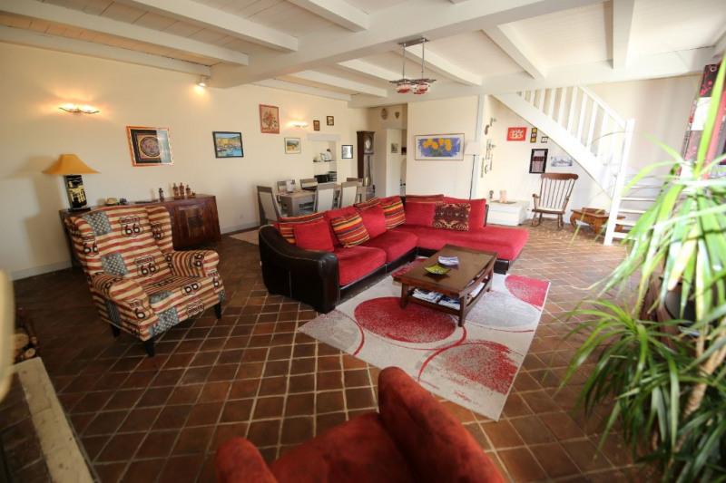 Vente maison / villa Challans 375700€ - Photo 2