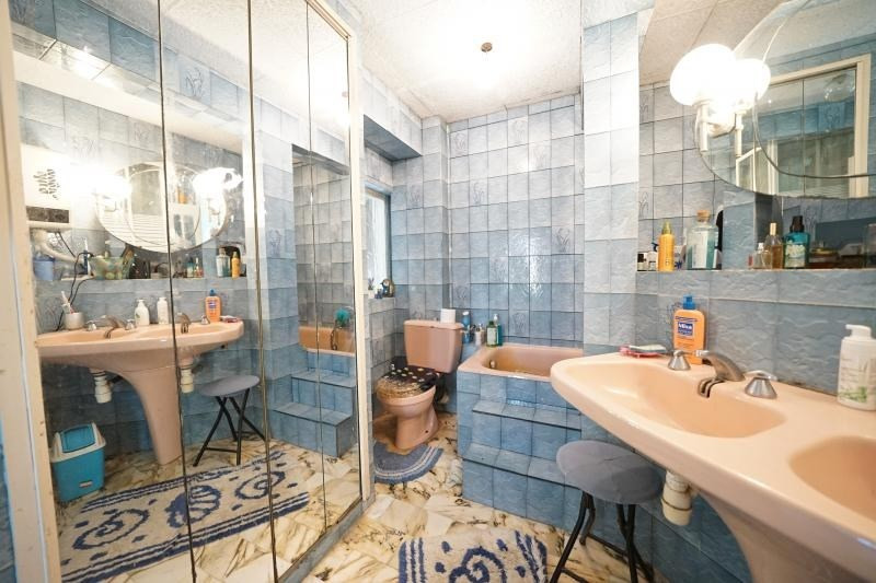 Deluxe sale house / villa Ballainvilliers 660000€ - Picture 9